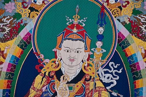 Guru Thongdrol
